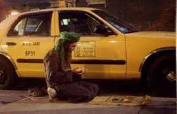 taxies