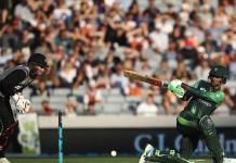 Pakistan defeated New Zealand by 48 runs