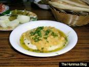 The Hummus.