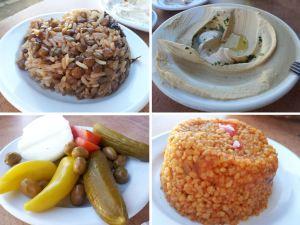 האוכל של אבו שאקר