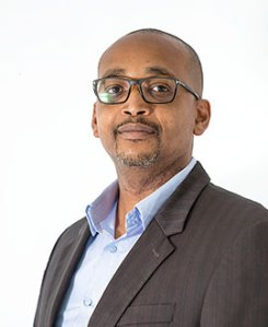 Demis Johnn MBA, Managing Partner