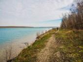 Seeufer Zwenkauer See