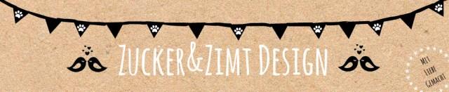 Logo von Zucker & Zimt Design