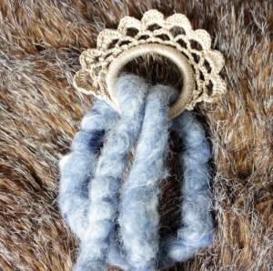 Knoten Einfache Aufhängung