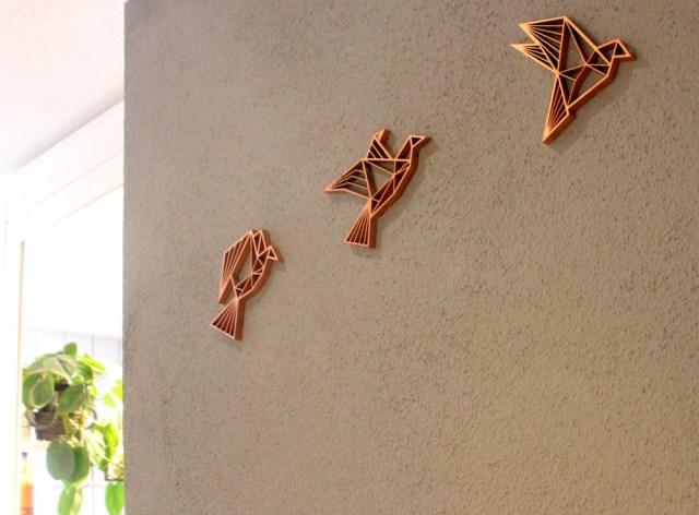 Badezimmer schöne Fliesen Badezimmerfliesen Kupfertrend Trendbad