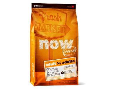 Now Fresh Adult kornfri 11,4kg