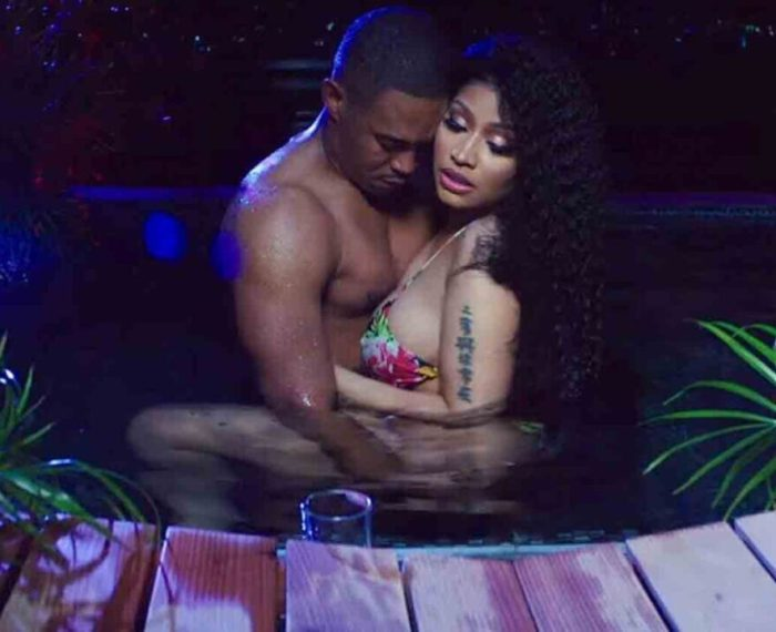 7 things no one knows about Nicki Minaj Husband- Kenneth Petty