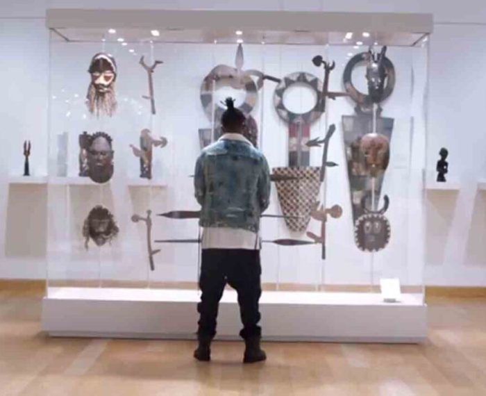 124 years post Africa's Looted Art. Here are other African Arts and Cultural Destinations.