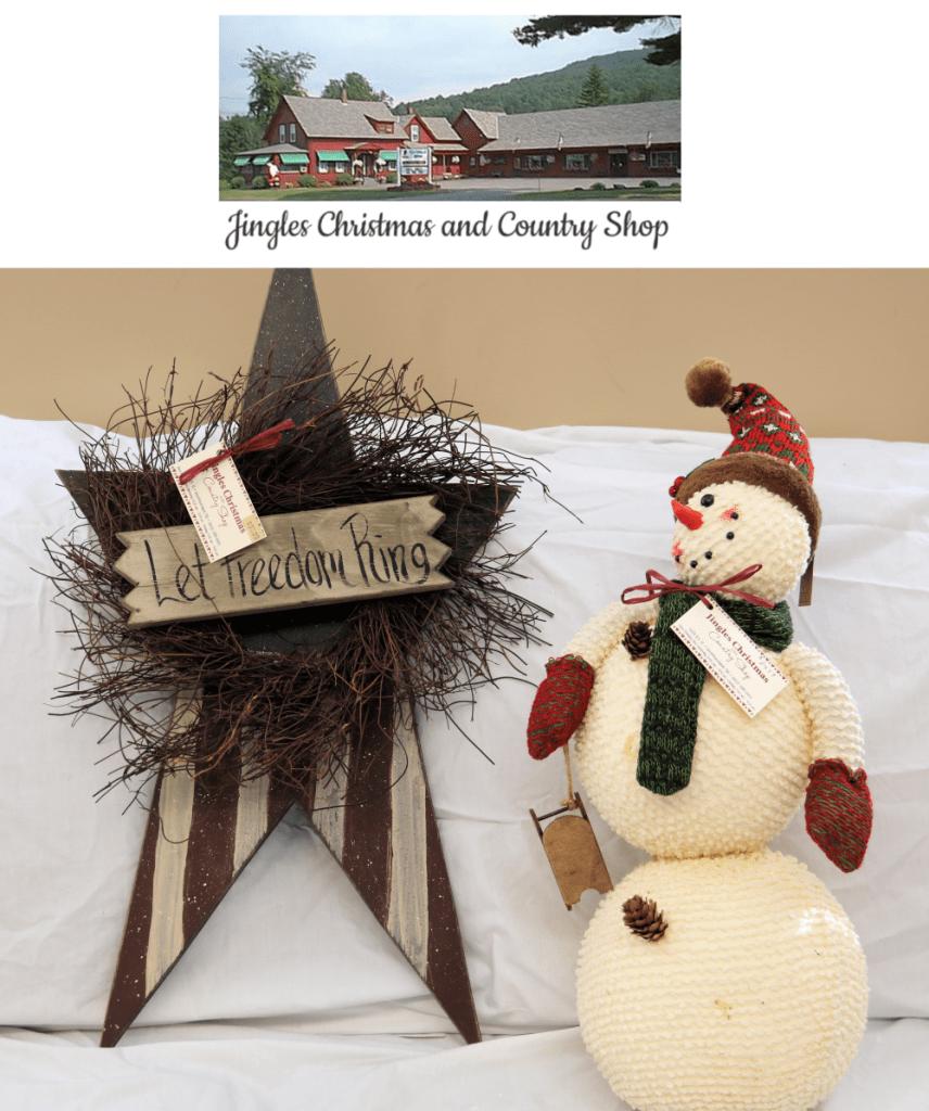 Jingles Christmas Shop