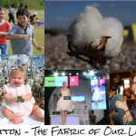 Cotton is the Fabric of Our Lives guest series