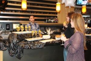 bar at Vino Nadoz