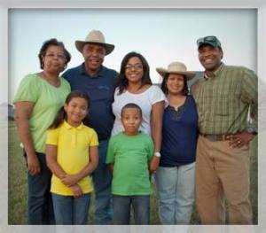 Haynie Family