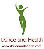 Logo Dance and Health