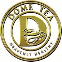 Dome Tea 200x200