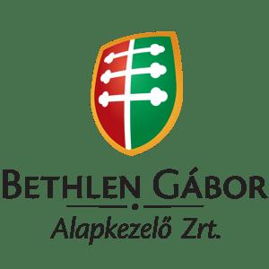 Bethlen Gábor Alapkezelő Zrt. Logo