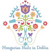 Hungarian Nails in Dublin Logo 200x200