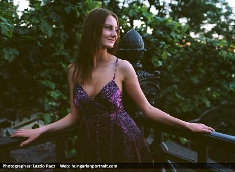 Veronika Forgon - Kodak Ektar 100