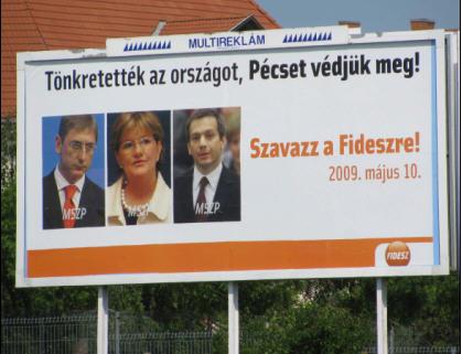 Fidesz Pécs