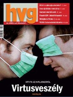 Virusveszely