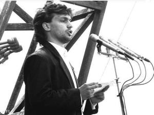 Orban 89-ben