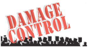 Damaga control