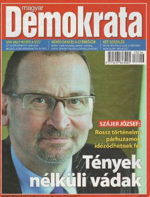 Magyar Demokrata