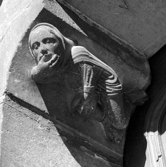 Cathédrale Notre-Dame de Senlis / wikimedia.org