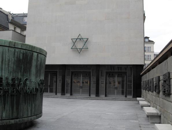 Mémorial de la Shoah, Paris / Wikipedia