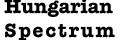 Hungarian Spectrum logo