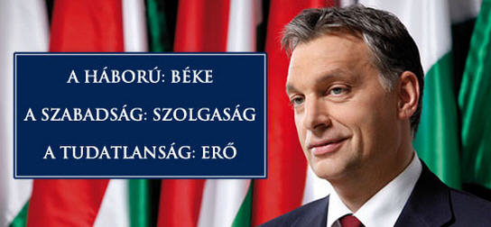 Orban hazug