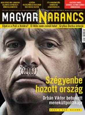 The picture that is emerging of Viktor Orbán not just in Hungary but in the world