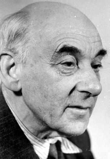 Viktor Kemperer