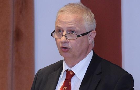 László Trócsányi / Photo Zoltán Gergely Kelemen, MTI