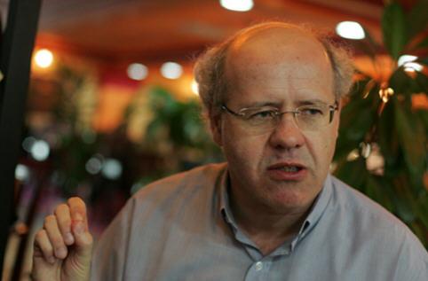 Péter Tölgyessy