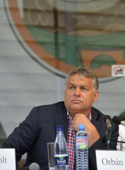 MTI / Photo: Zoltán Máthé