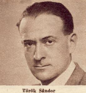 Sándor Török (1904-1985)