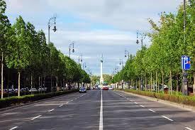 Andrassy Blvd