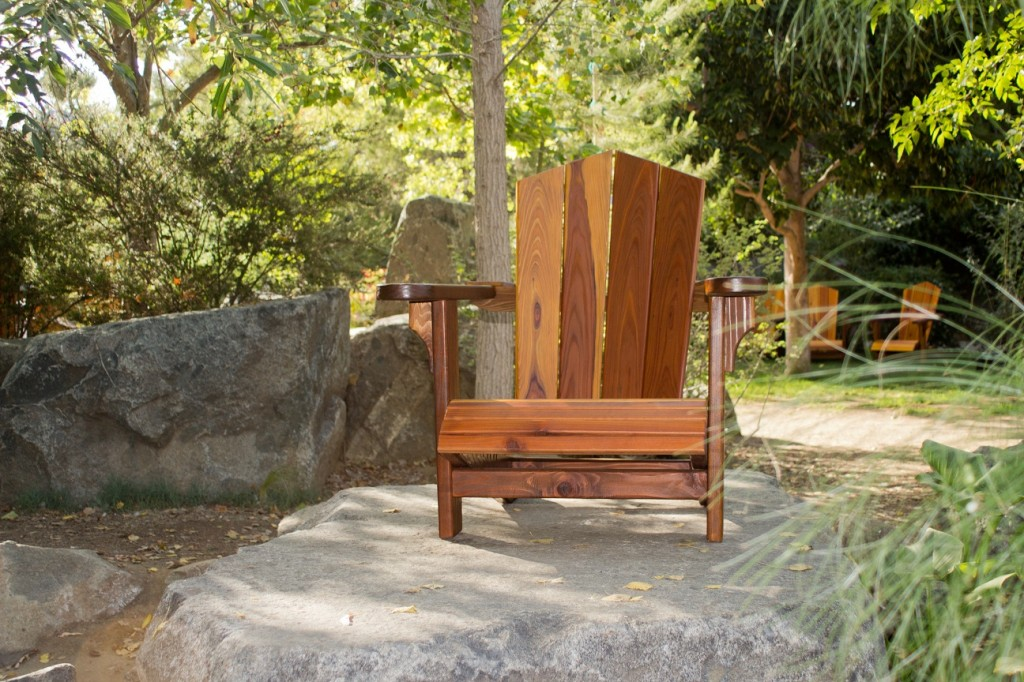 How To Take Care Of Your Wooden Outdoor Furniture