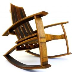 Barrel Chairs Swivel Rocker Chair Slipcovers Kmart Wine Rocking Hungarian Workshop