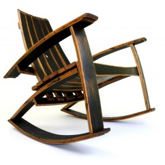 Barrel Stave Adirondack Chair Plans Rent Party Chairs From Wine And Whiskey Barrels Hungarian