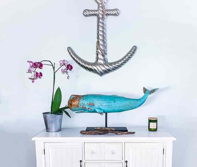 Beach Inspired Diy Coastal Home Decorating Ideas Learn To