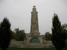 The Soviet War Memorial (9/23/2008).