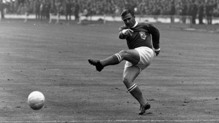 10 Year Anniversary of the Death of Hungarian Football Legend ...