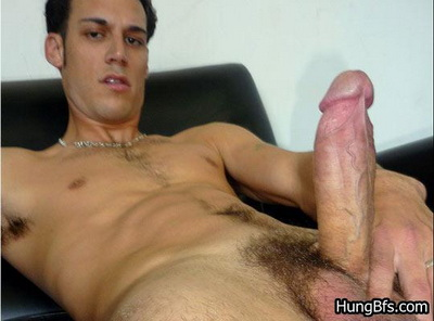 real well hung men galleries