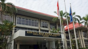 Indonesian Embassy