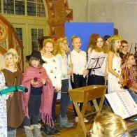 Kinder-/Jugendchor