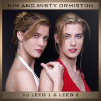 Kim and Misty Ormiston cast as Leeg 1 and 2 in 'The Hunger Games: Mockingjay'