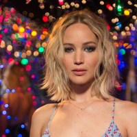 Jennifer Lawrence to receive Hollywood Walk of Fame star