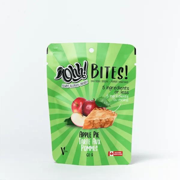 Apple Pie Snack Bites - 60g Image