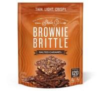 Sheila G's Brownie Brittle - Salted Caramel 142g